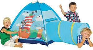 Что подарить ребенку на годик: детская палатка или домик