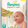 Подгузники Pampers Premium Care Midi 5-9 кг 80 шт (3)