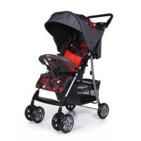 Коляска Baby Care прогулочная Shopper