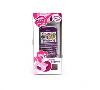 Телефон HASBRO My Little Pony GT8668