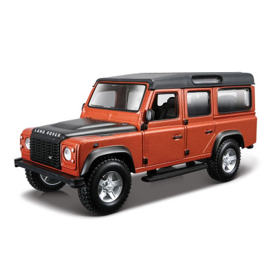 Машина Bburago LAND ROVER DEFENDER 110 1 к 32 BB