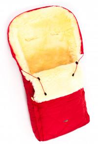 Конверт Ramili Baby Classic меховой из натуральной овчинки