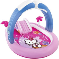 Игровой центр Intex водный Hello Kitty 57137