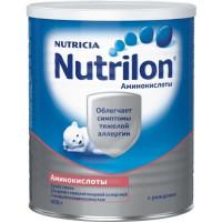 Детская молочная смесь Nutrilon Аминокислоты 400 г с 0 мес