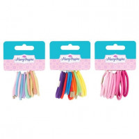 Набор резинок Mary Poppins для волос 12 шт 455022