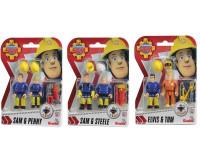 Фигурки Simba Пожарный Сэм 9251050