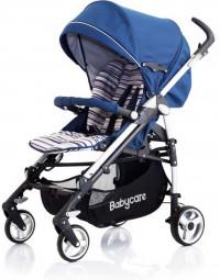 Коляска Baby Care трость GT4 Blue