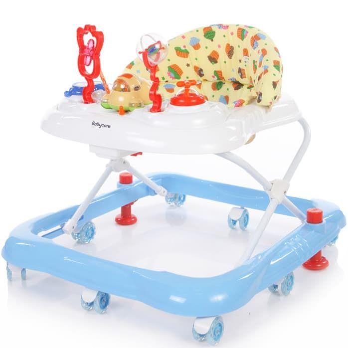 15ab11dcc1cbc Ходунки детские Baby Care Mario GL-800S | Купить недорого товары для детей  в интернет-магазине DeNMa77