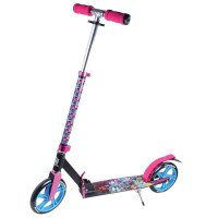 Самокат TOP GEAR Monster High Т57606