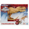 Фигурка тираннозавра Рекса, JURASSIC WORLD,  Hasbro -