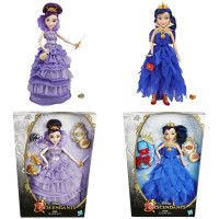 Кукла DESCENDANTS Коронация Hasbro