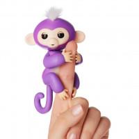 Интерактивная Обезьянка Fingerlings Мия WowWee