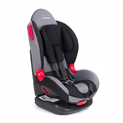 Автокресло Leader Kids Cocoon Isofix (Кокон) (9-25 кг)