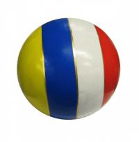 Мяч D200 с полосой