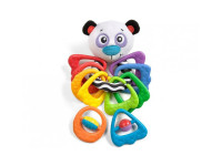 Игрушка Playgro прорезыватель Панда 0181593