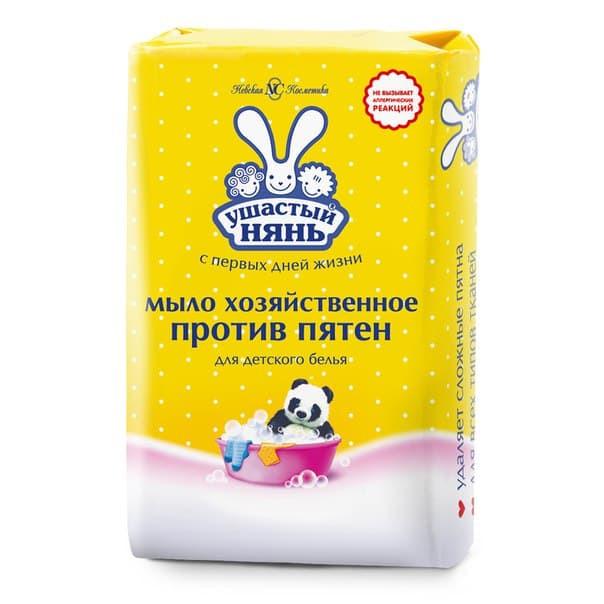 хозяйственное мыло от глистов