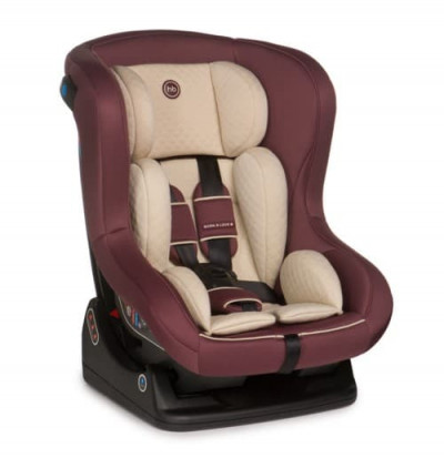 Автокресло Happy Baby Passenger