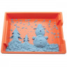 Песок WABA FUN Kinetic Sand 2,27 килограмм 2 цвета - Песок WABA FUN Kinetic Sand 2,27 килограмм 2 цвета 10