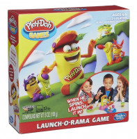 Игра Play-Doh игра OTHER GAMES Hasbro A8752121