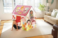 Игровой домик Intex Friendship Play Tent 48621