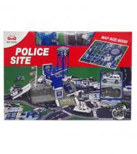 Игровой набор HASBRO Трек Полиция с машинками 92085