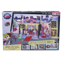 Набор игровой Hasbro Littlest Pet Shop За кулисами B1241