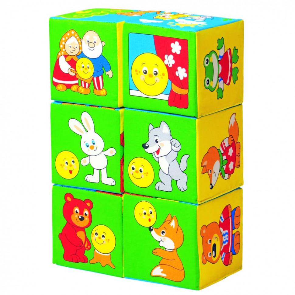 могут кубики пазлы в картинках всех