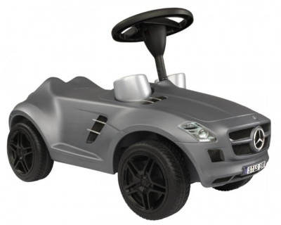 Автомобиль Big BOBBY BENZ SLS AMG