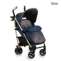 Коляска-трость iCoo Pace