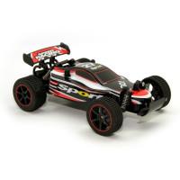 Машина BALBI Багги на ру 1:20 черно-красный RCS-5201-В
