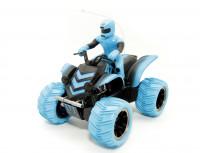 Машина BALBI Квадроцикл на ру синий MTR-001-B