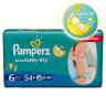 Подгузники Pampers Active Baby-Dry Extra Large (15+) 54шт (2) -