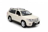 Машина BALBI Toyota land cruiser 1:14 на ру бежевый HQ20135