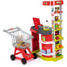 Супермаркет City Shop, Smoby 59*32*86 см