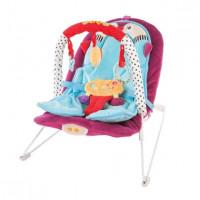 Кресло-качалка Жирафики Пингвинёнок 939434