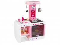 Кухня Smoby Tefal Cheftronic Hello Kitty