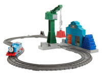 Железная дорога Mattel THOMAS AND FRIENDS DVF73