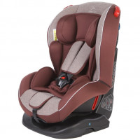 Автокресло Baby Care Basic Evolution 0-25кг BS01N-B1