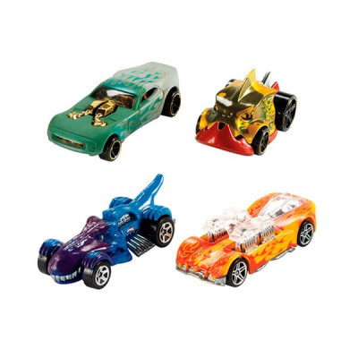 Машинка Mattel Hot wheels Color Shifters BHR15