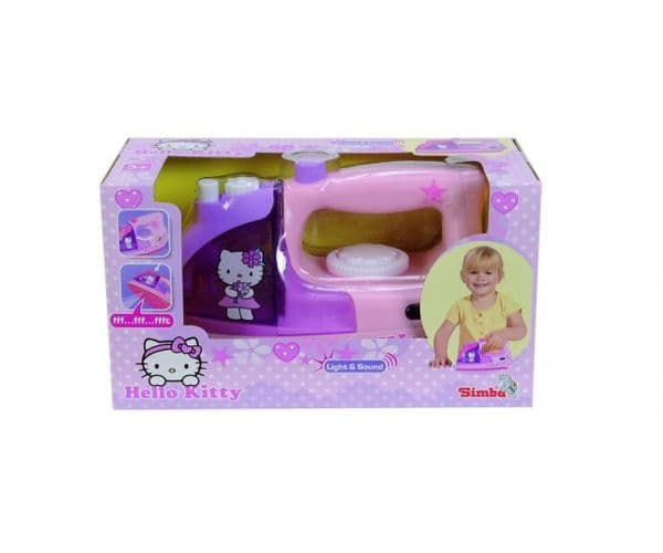 Утюг Simba Hello Kitty 18 см 3