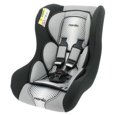 Автокресло Nania Trio Comfort FST pop black
