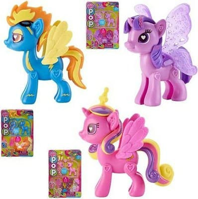 Пони Hasbro My Little Pony с крыльями B0371