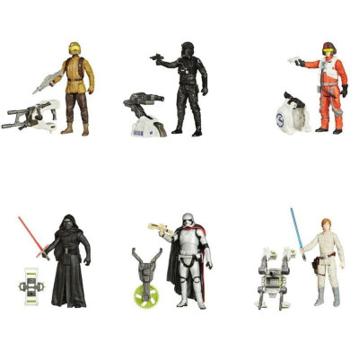 Фигурка HASBRO Star Wars 10 см B7072