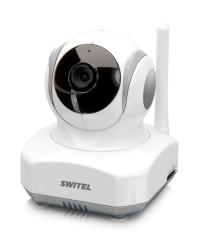 Видеоняня HD WIFI Switel BSW200