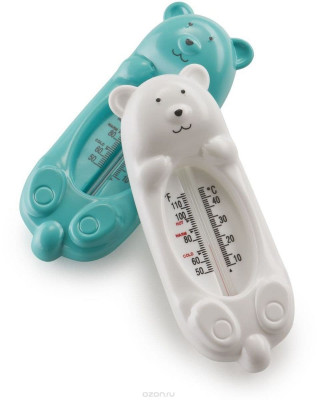 Термометр для воды Happy Baby WATER THERMOMETER 18003
