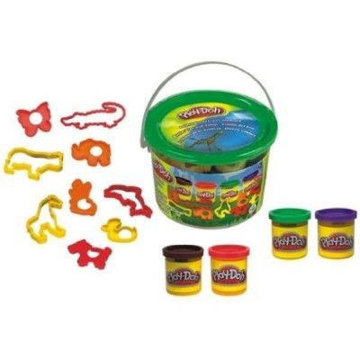 Набор HASBRO PLAY-DOH тематический 23414186
