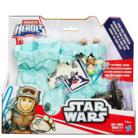 Игровой набор Playskool Star Wars Galactic Heroes - База Энкаунтер Hasbro