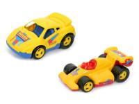 Автомобиль гоночный Полесье 2522