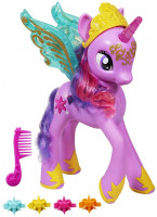 Пони Hasbro My Little Pony Принцесса Twilight Sparkle
