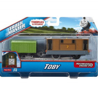 Паровозик Mattel Thomas and Friends Трекмастер BMK88